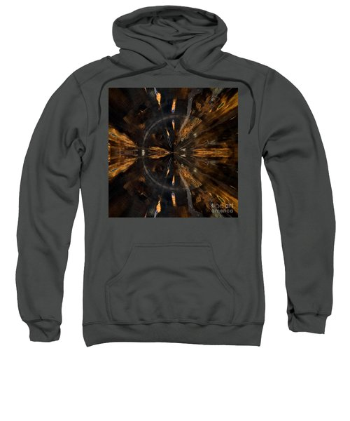Beautiful Inside Sweatshirt