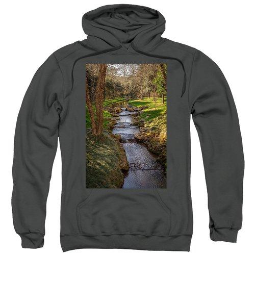 Beautiful Stream Sweatshirt