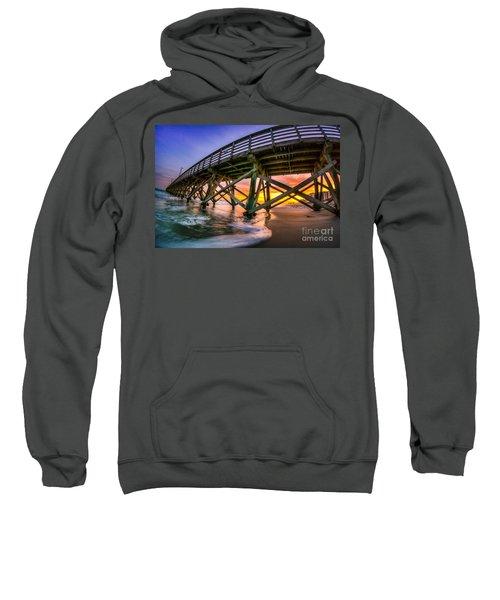 Beautiful Sunset In Myrtle Beach Sweatshirt
