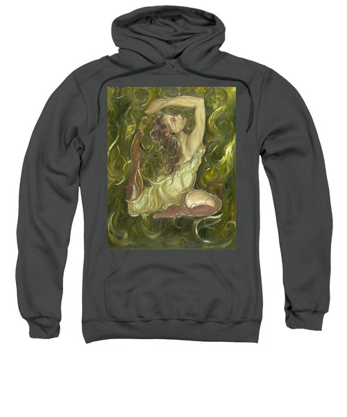 Beauty Has Surfaced  Sweatshirt