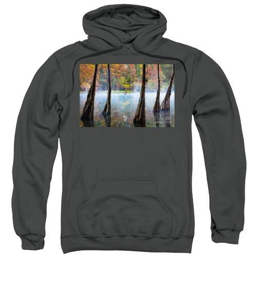 Beavers Bend Cypress Grove Sweatshirt