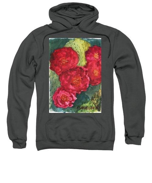 Beavertail Cactus Sweatshirt