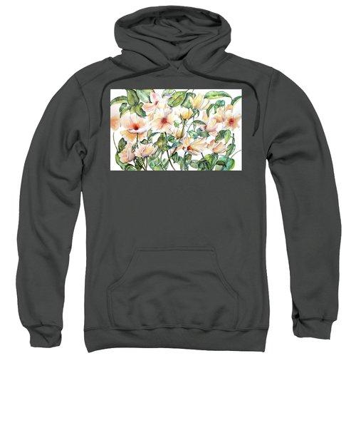 Bee Happy Sweatshirt