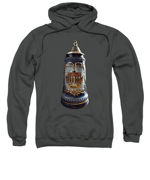 Beer Stein Sweatshirt