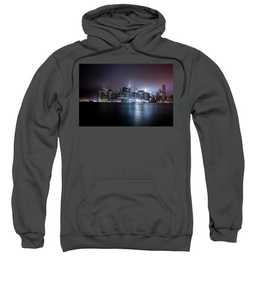 Before The Storm Sweatshirt