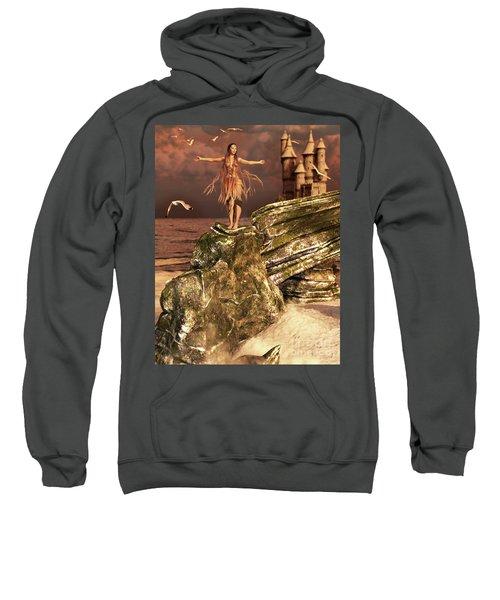 Before The Sun Sets Sweatshirt
