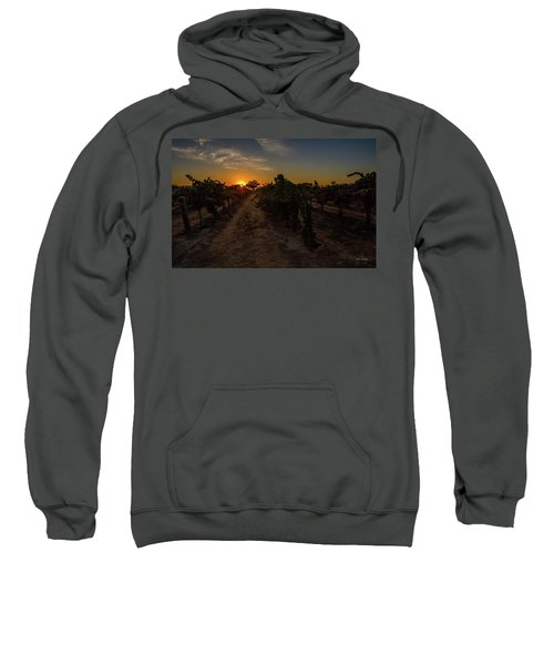 Before Tomorrow's Harvest Sweatshirt