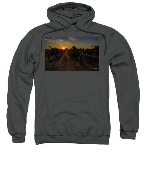 Before Tomorrow's Harvest Sweatshirt