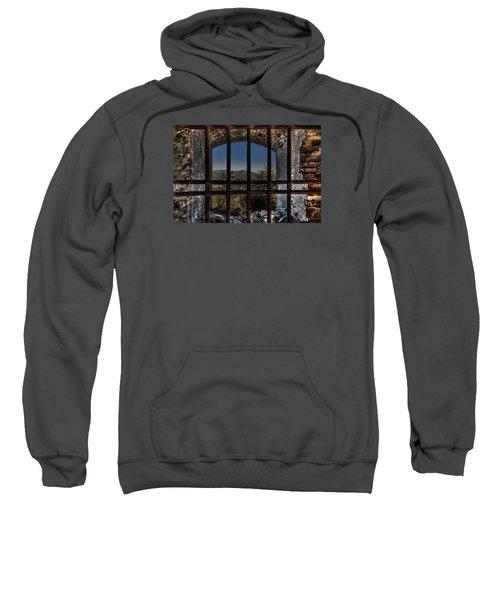Behind Bars - Dietro Le Sbarre Sweatshirt
