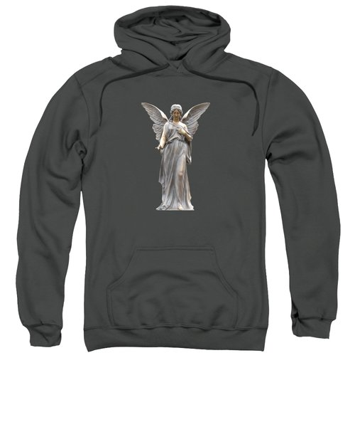 Behold I Send An Angel Before Thee I I Sweatshirt