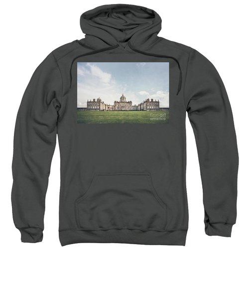 Behold The Kingdom Sweatshirt