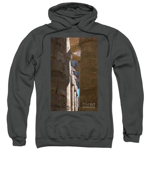 Belief In The Hereafter IIi Sweatshirt
