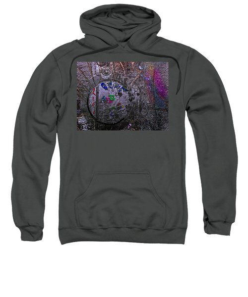 Believe In Art Sweatshirt