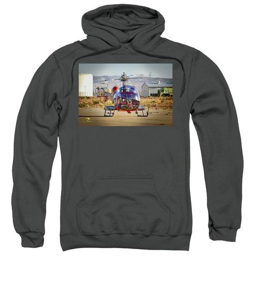 Bell 47 Sweatshirt