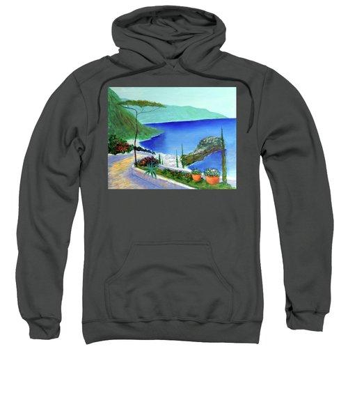Bella Monaco  Sweatshirt