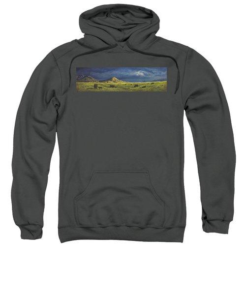 Belt Butte Spring Sweatshirt