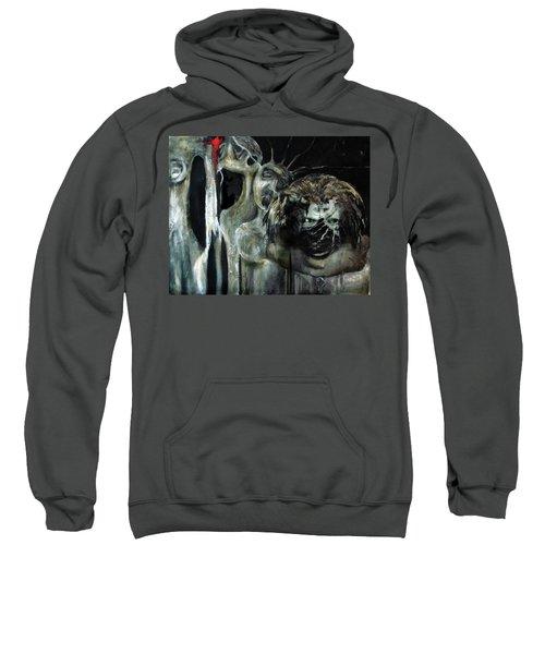 Beneath The Mask Sweatshirt