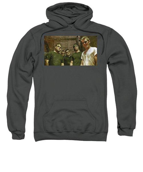 Beneath The Sky Sweatshirt