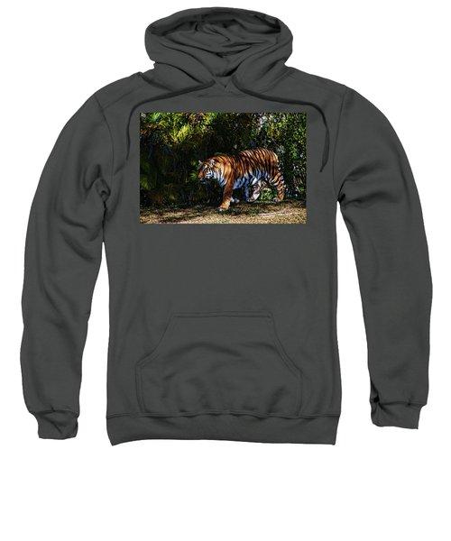 Bengal Tiger - Rdw001072 Sweatshirt
