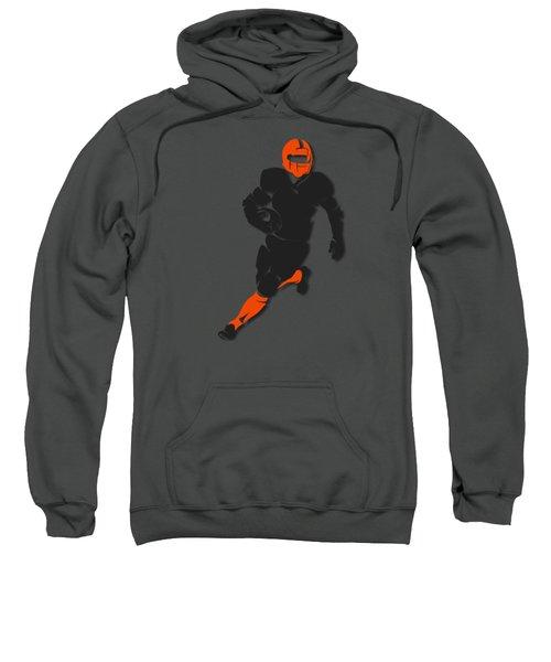 Bengals Player Shirt Sweatshirt by Joe Hamilton