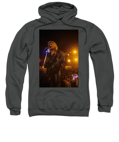 Benjamin Orr Of The Cars Sweatshirt