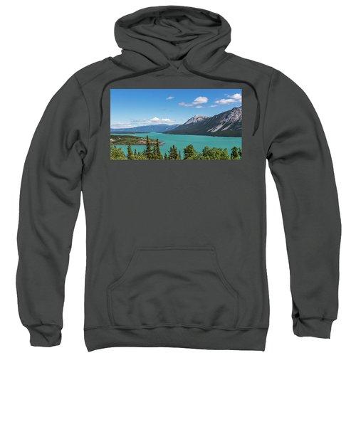 Tagish Lake Sweatshirt