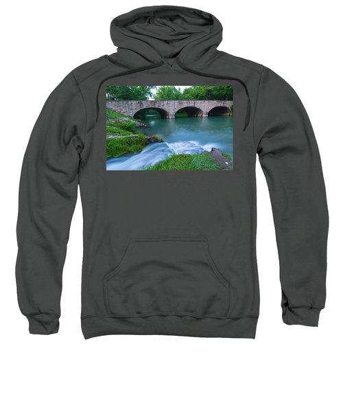 Bennett Spring Sweatshirt