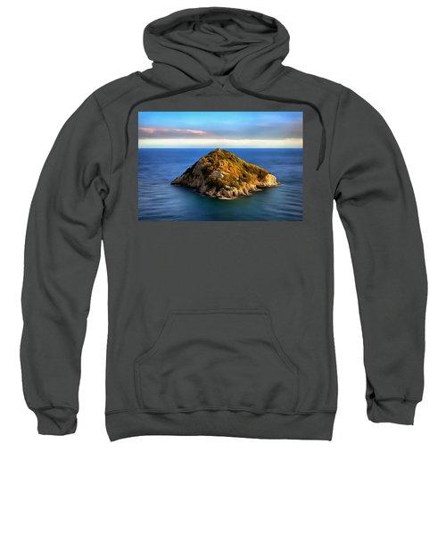 Bergeggi Island Sweatshirt
