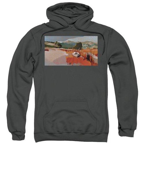 Bergen Peak First Snow Sweatshirt
