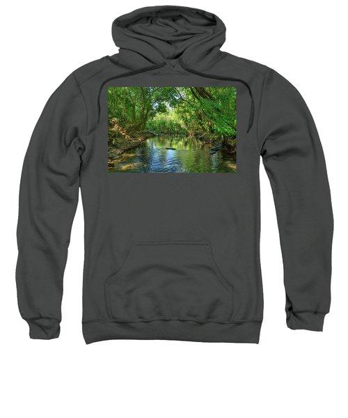 Berry Springs Sweatshirt