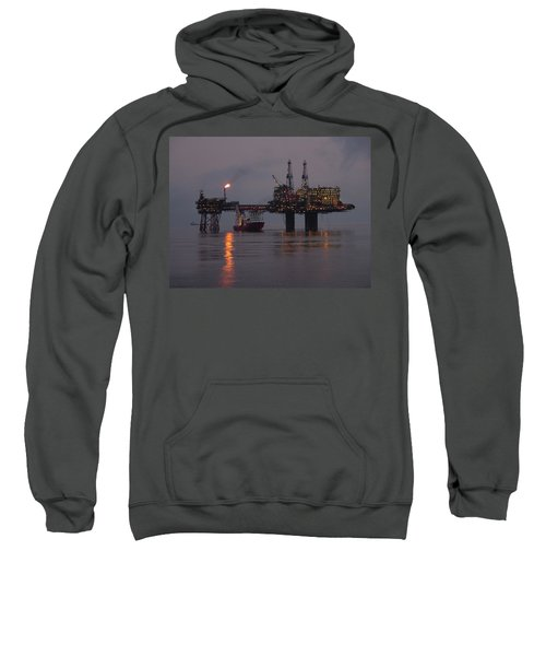 Beryl Alpha Sweatshirt