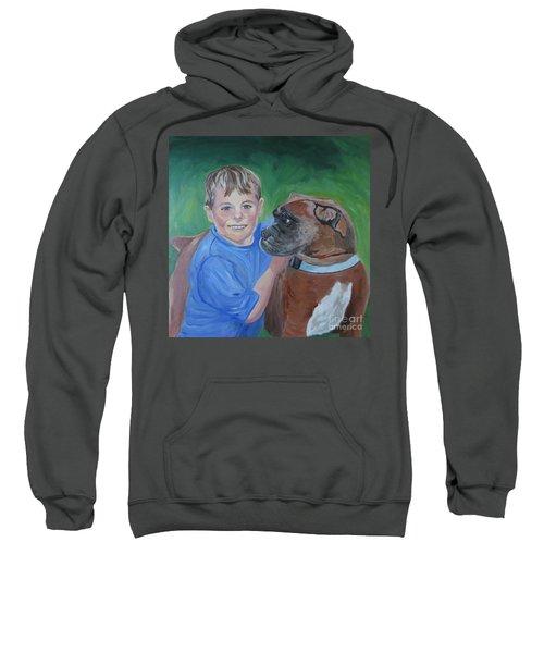 Best Pals Sweatshirt