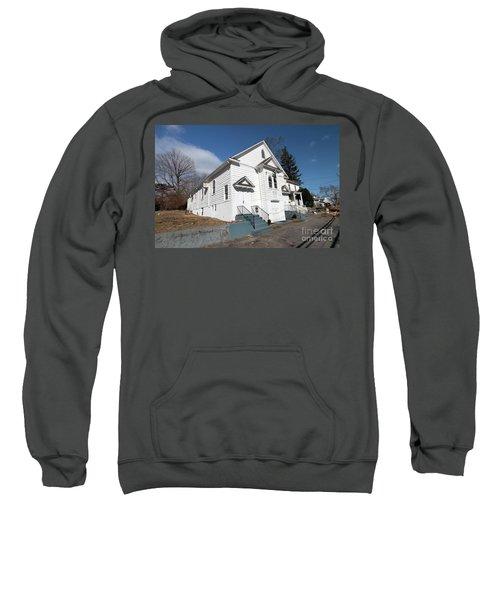 Bethel Ame Church  Huntington Sweatshirt