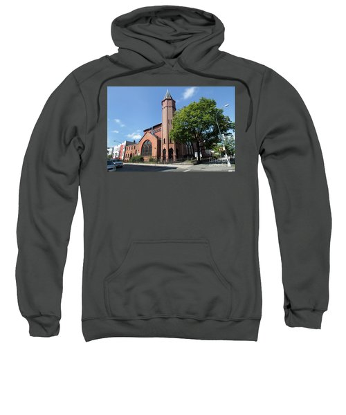 Bethesda Baptist Church Sweatshirt