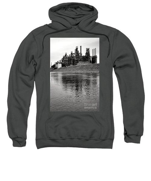 Bethlehem On The Lehigh Sweatshirt