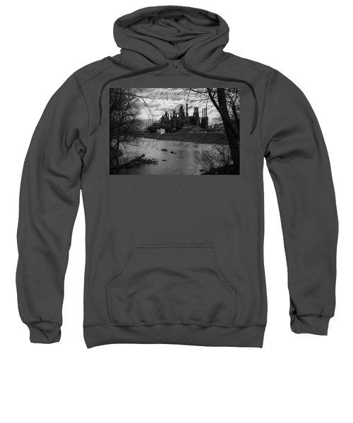 Bethlehem Steel Bw Sweatshirt