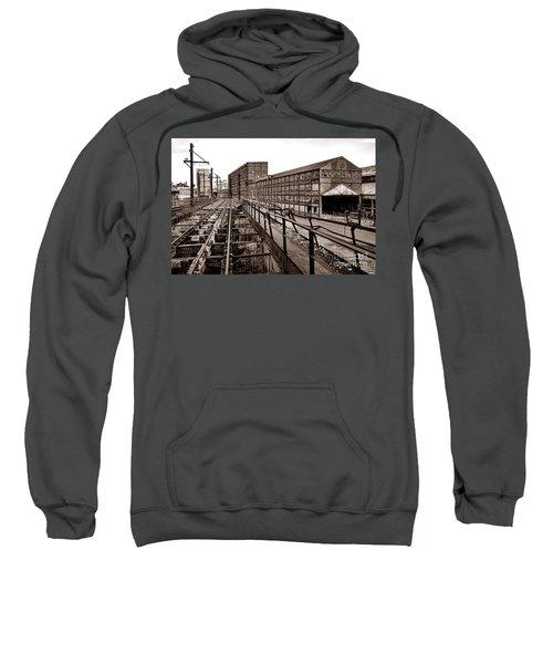 Bethlehem Steel Number Two Machine Shop Sweatshirt
