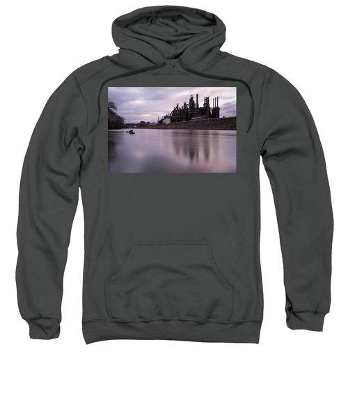 Bethlehem Steel Sunset Sweatshirt
