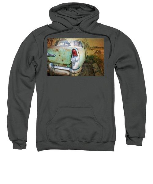 Better Days Sweatshirt