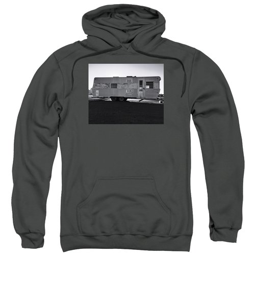 Better Days On Route 66 Sweatshirt