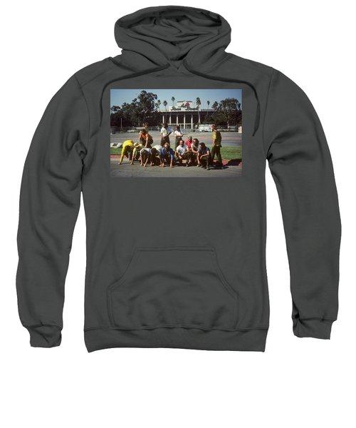Between Fires Sweatshirt