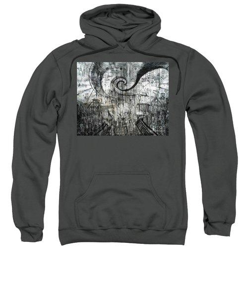 Beware Of Darkness Sweatshirt