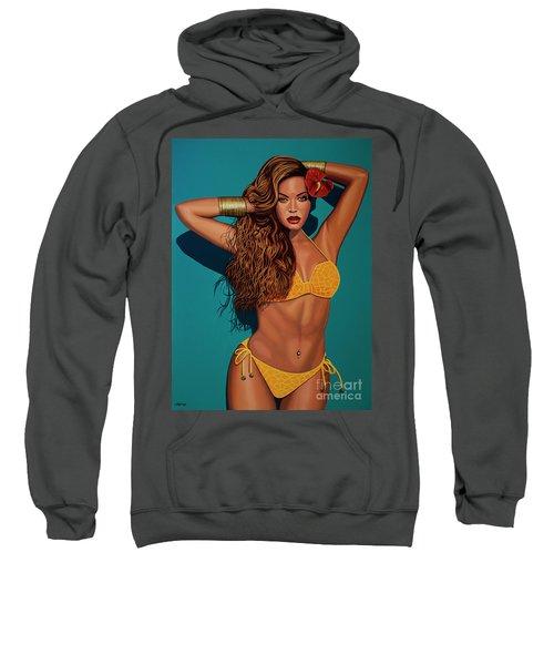 Beyonce 2 Sweatshirt