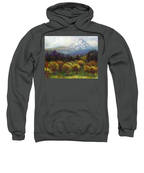 Beyond The Orchards Sweatshirt
