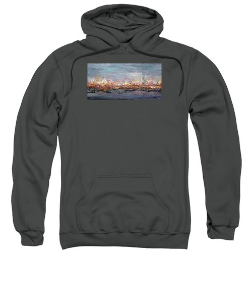 Beyond The Surge Sweatshirt