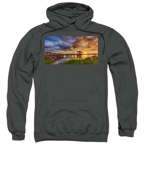 Bicentennial Sunset Sweatshirt