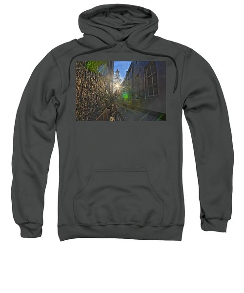 Bicycle Alley Sweatshirt