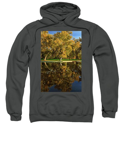 Bidwell Park Reflections Sweatshirt