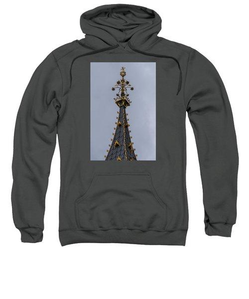 Big Ben Top Sweatshirt