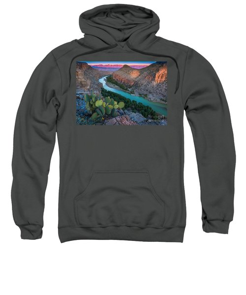 Big Bend Evening Sweatshirt